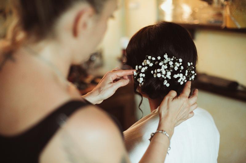 acconciature sposa